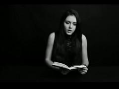 Orgasmus u čtení knihy