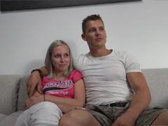 České porno – Výměna manželek #1